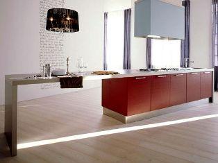 Muebles de cocina frentes e interiores de placard - Cucine zecchinon ...
