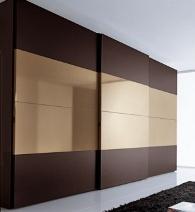 Frentes e interiores de placard for Interiores de placard